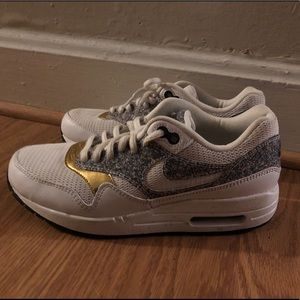 Limited Edition Air Max Size 7